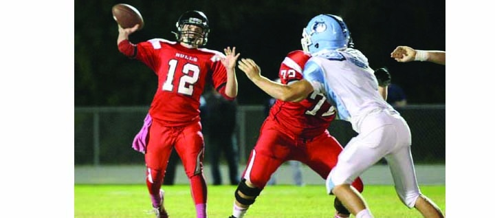 Bloomingdale Beats Newsome, Earns First Chance for Playoffs Since 2008