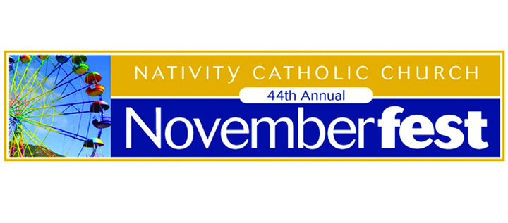 Nativity's Novemberfest Celebrates 44th Year