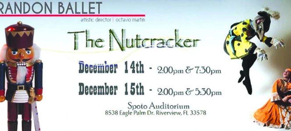 nutcracker 2013 facebook