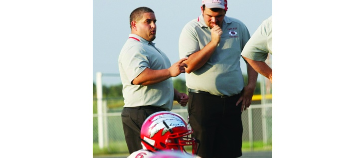 Brandon, Durant Concede To Season Loss As East Bay Takes District 8 Title