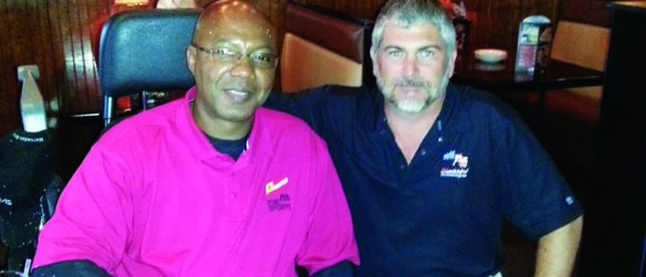 Vets Seek Support For 1st Annual Wheels For Vets Golf TourneyAt Cypress Creek