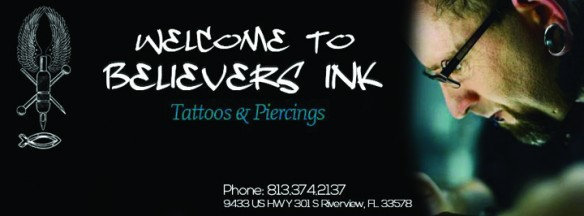 Riverview Tattoo Shop Offers Family-Friendly Atmosphere