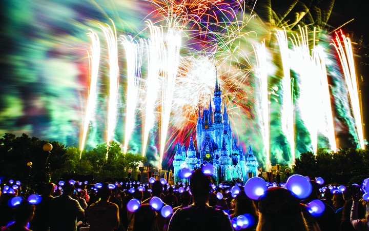 Disney Hosts Family-Friendly Holiday Events At Multiple Parks