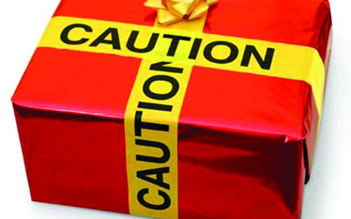 Residents Urged To Review Holiday Safety Tips