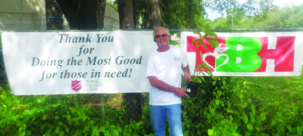 Tampa Bay Harvest Helps Those In Need
