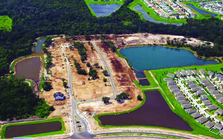 Homes by WestBay Offers New Floor Plans And Models At The Reserve At South Fork