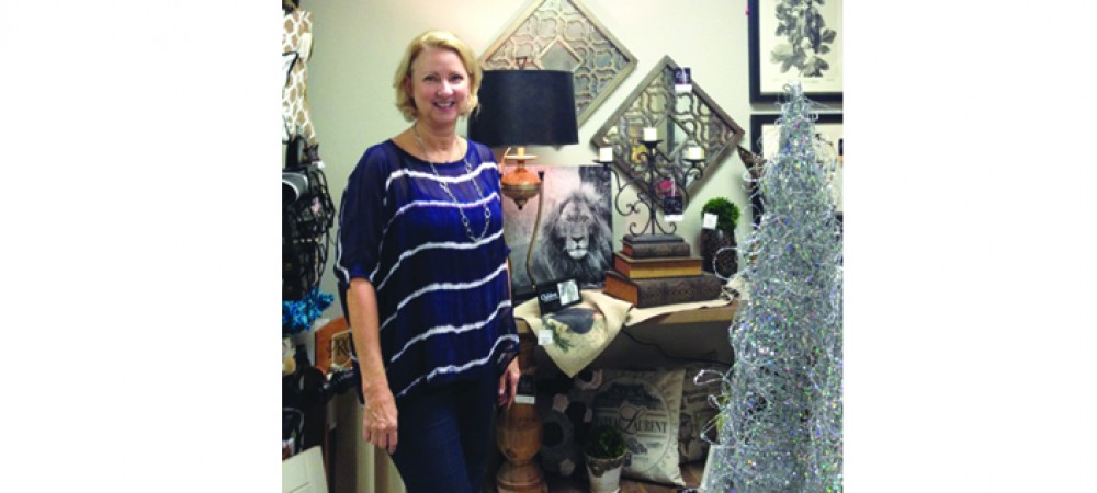 Charla's Interiors Expands Showroom To Serve Community