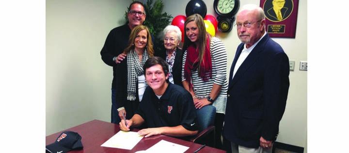 Signings & Baseball Tourney Success