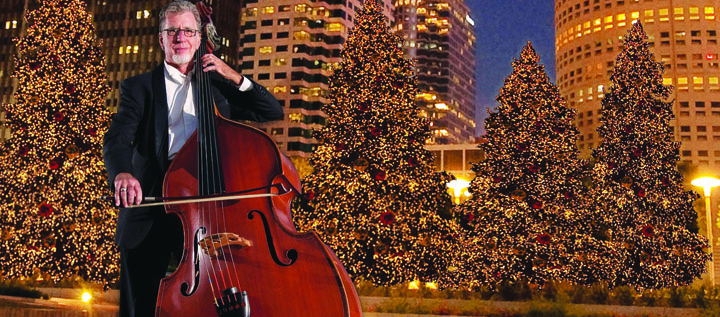 Holiday Pops, Mahler and More!