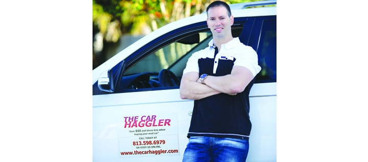 The Car Haggler Offers Insider Advantages For Everyone