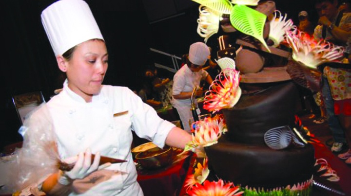 MOSI To Present The 4th Annual Festival Of Chocolate, Delights For All