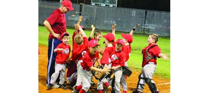 Pinecrest Little League Offers Sensible Solution For Overcrowding