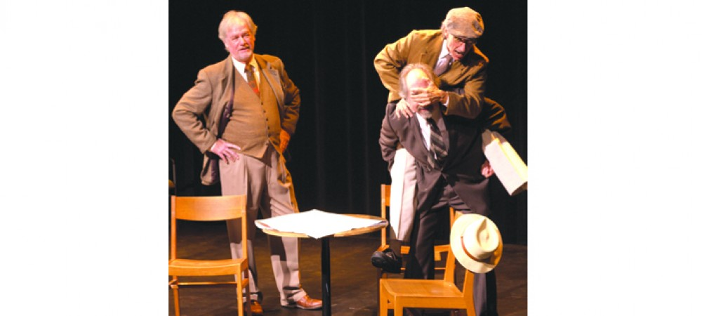 Tampa Repertory Theatre Is Innovative, Provocative And Classic