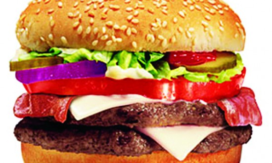 Where Are The Best Burgers In Town?