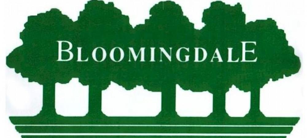 Bloomingdale 1
