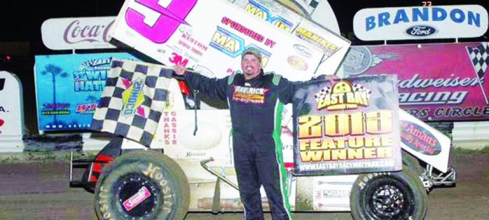 Local Dad Follows Dream To Become 2013 East Bay Sprints Race Champion
