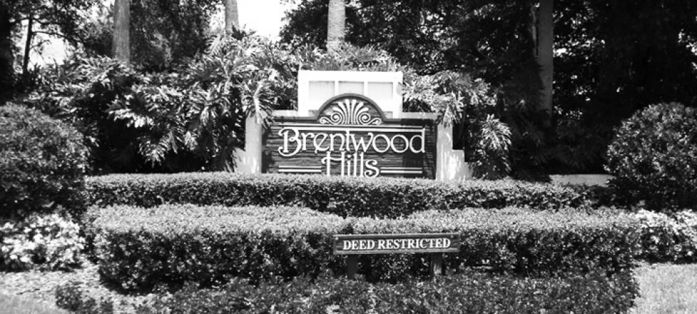 Improvements Coming To Brentwood Hills