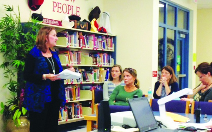 Common Core Standards Roll Out To County Schools