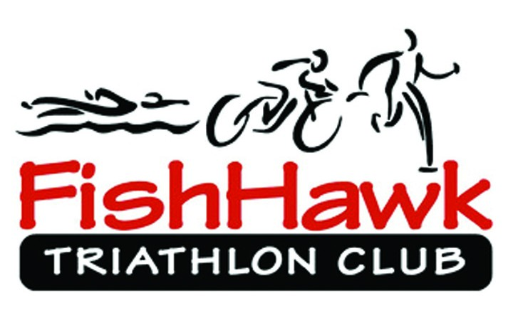 Register Now For FishHawk Triathlon Club's Second Annual Duathlon