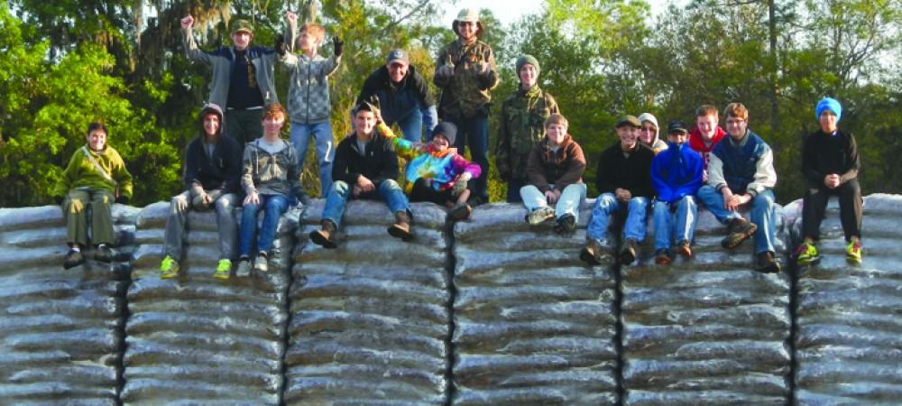 Mulch picture 2