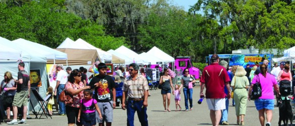 A Call To Artists Is Issued For The 6th Annual Winthrop Arts Festival