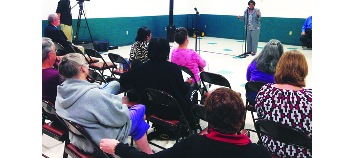 County To Bring Senior Day Care To Bloomingdale West Recreation Center