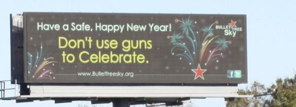 Stray Bullet Hit Seffner Home Appears To Be Celebratory Gunfire