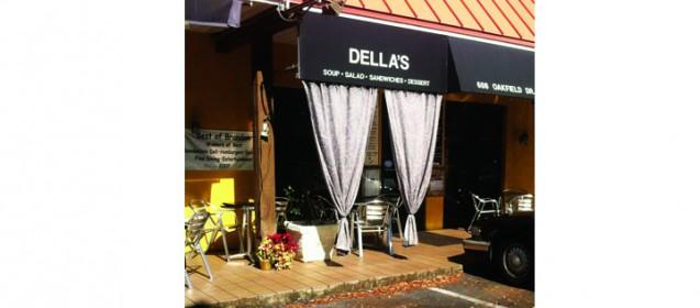 Local Deli Owner Celebrates Recipe For Success