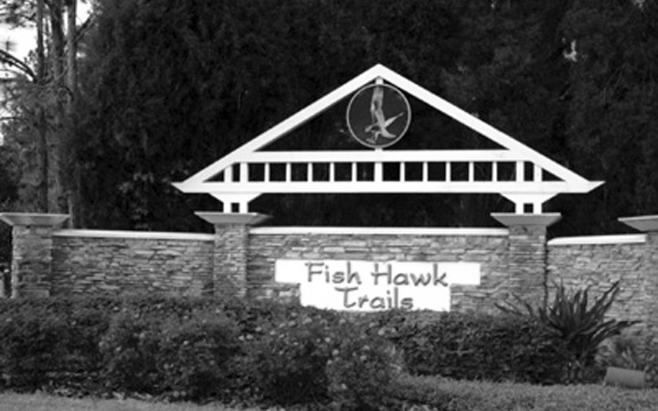 FishHawk Trails Offers Natural, Southern Charm