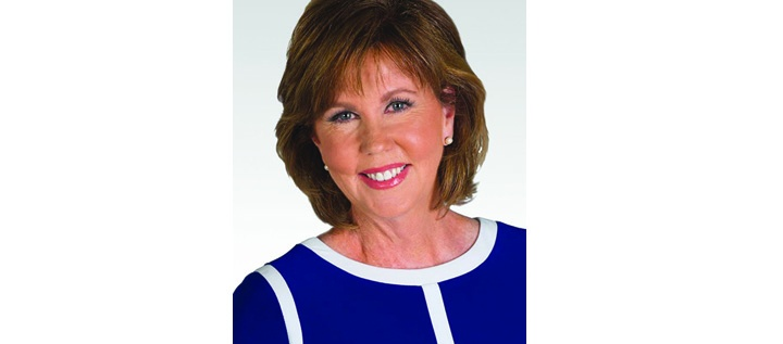 News Channel 8 Anchor Gayle Sierens To Host 2014 LifePath Hospice Fashion Show