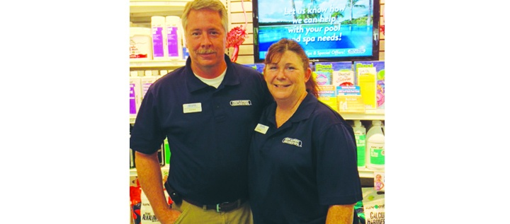 Valrico Couple Own Pinch A Penny Franchise