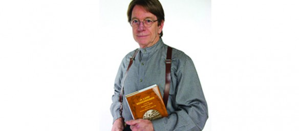 Friends Of The Bruton Memorial Library Present An Evening With Rick Smith