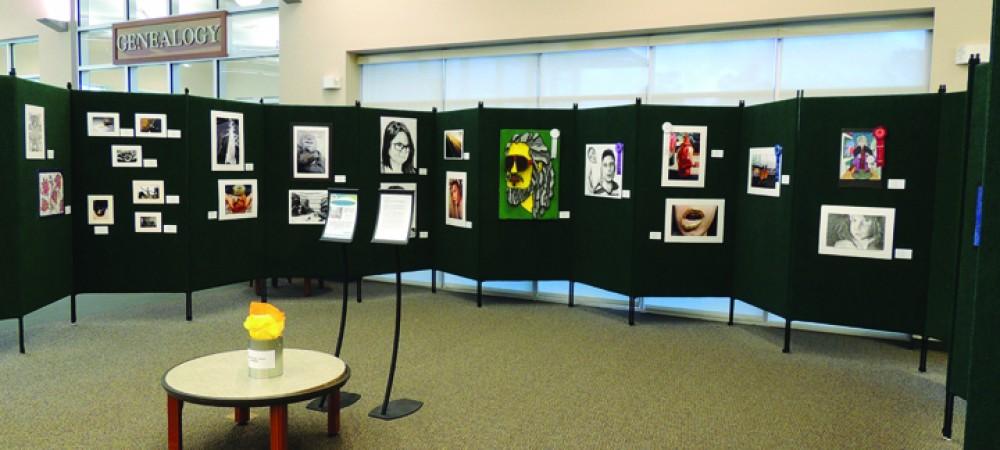 ARTS_SSRL HS Art Show 2014 002