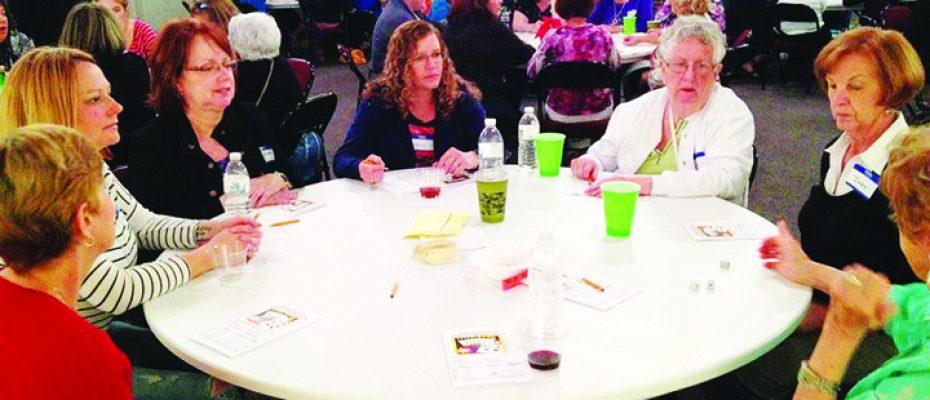 Bunco Table_1