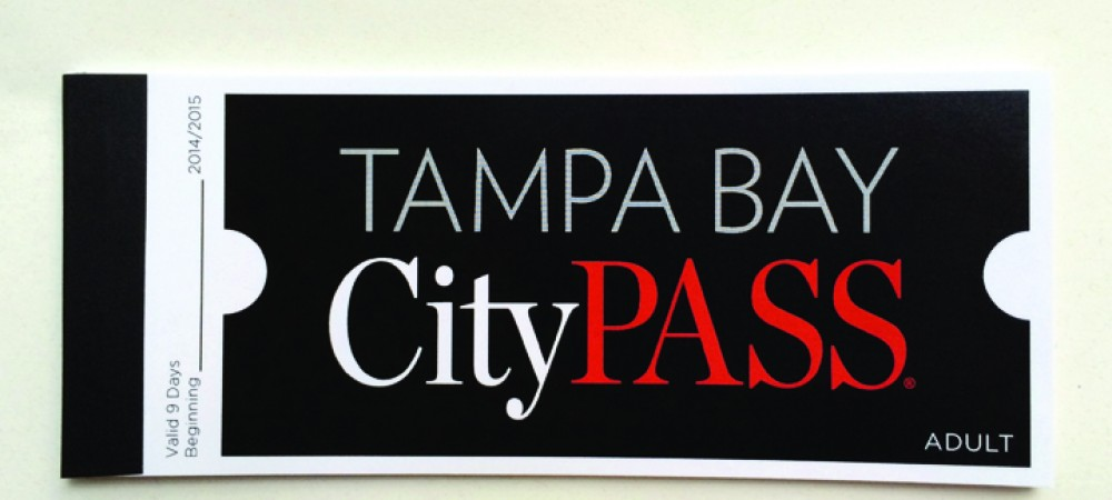 Tampa Bay CityPASS Offers Savings On Local Attractions