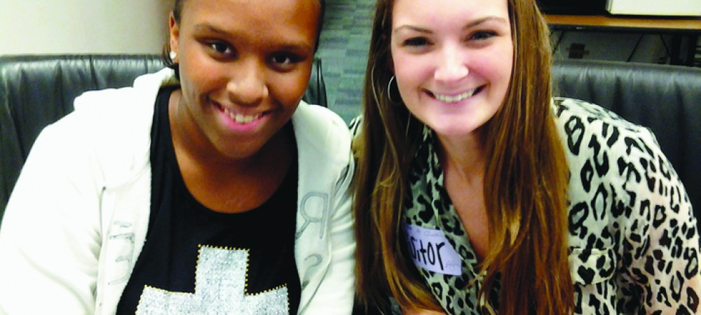 Hillsborough County Mentoring Programs Looks To Area For Mentors