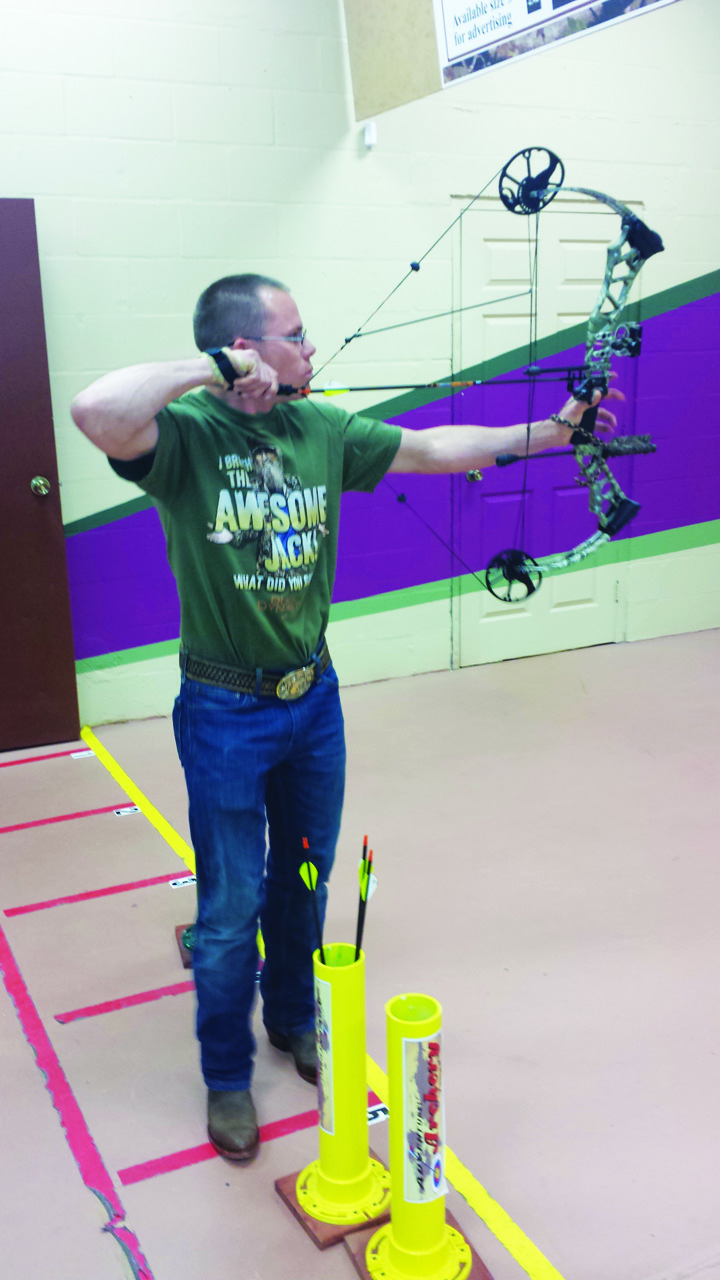 Community Outreach Programs Aim To Hit Bull S Eye For