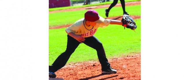 East Bay Athletics Celebrate Cal Ripken Affiliation & Opening Day