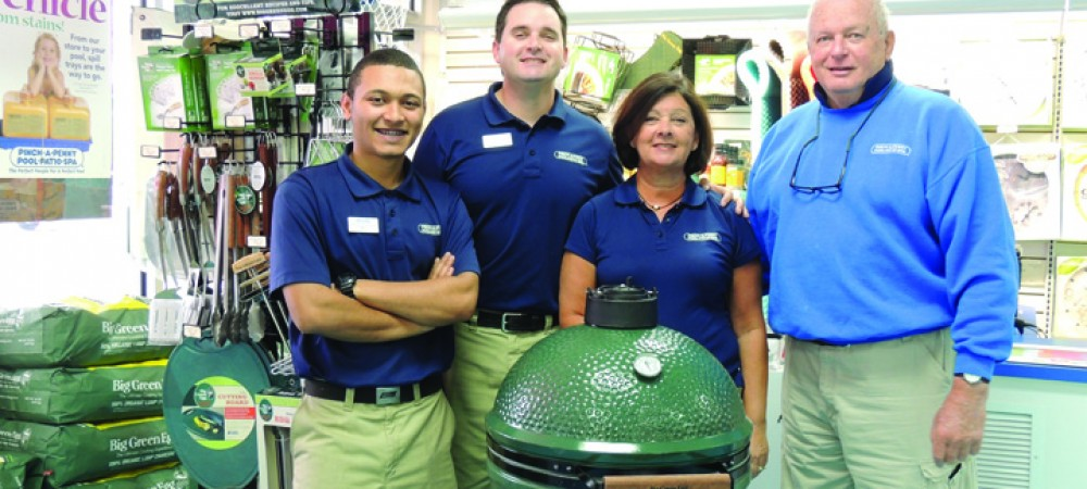 Eggheads Welcome At Pinch-A-Penny 4th Annual Big Green Egg Fest
