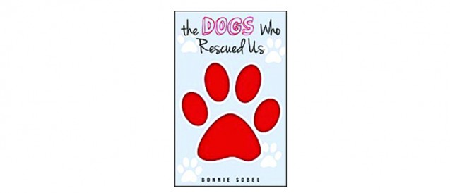 Book Signing For Dogs Who Rescued Us