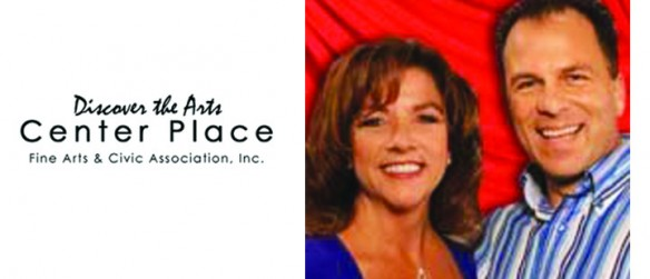 Center Place To Offer Week-Long Musical Theatre Workshop Over Spring Break