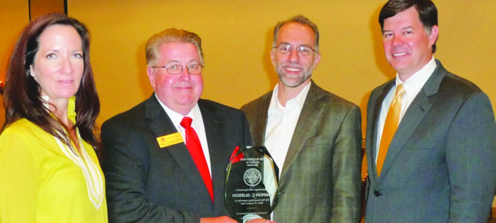 Commitment To Community, Service Matter Most To Area Attorney