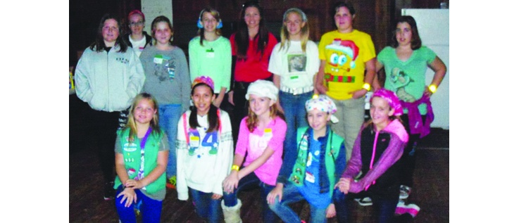 Girl Scouts Program Is Teaching The Message of Empowerment
