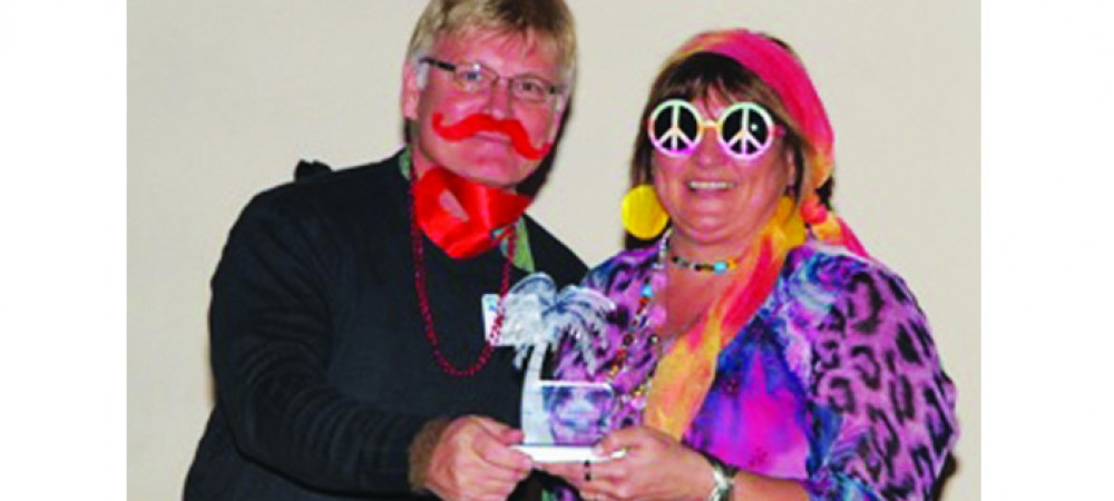 Award Winners Celebrated At Greater Riverview Chamber Dinner
