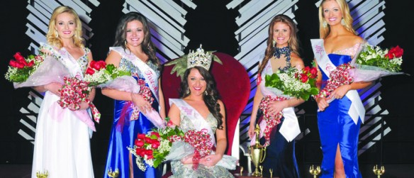 Florida Strawberry Festival Crowns New Queen With Royal Heritage