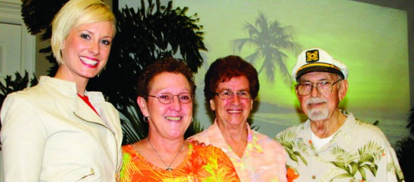 SouthShore Chamber Recognizes Top Members, Volunteers At Annual Banquet