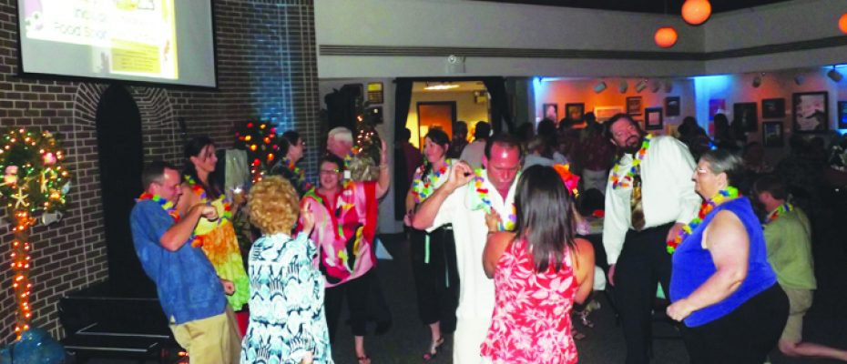 Center Place Celebrates 30th Annual Patron Party With A Trip Down The Yellow Brick Road