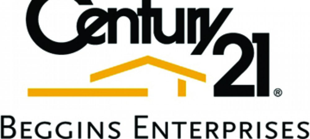 Century 21 Beggins logo3