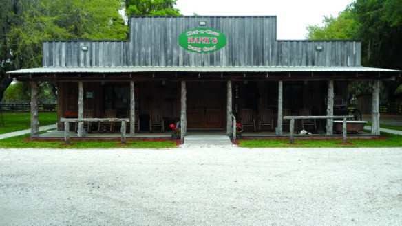 Chat N' Chew Offers Lithia Location For Quality Private Parties