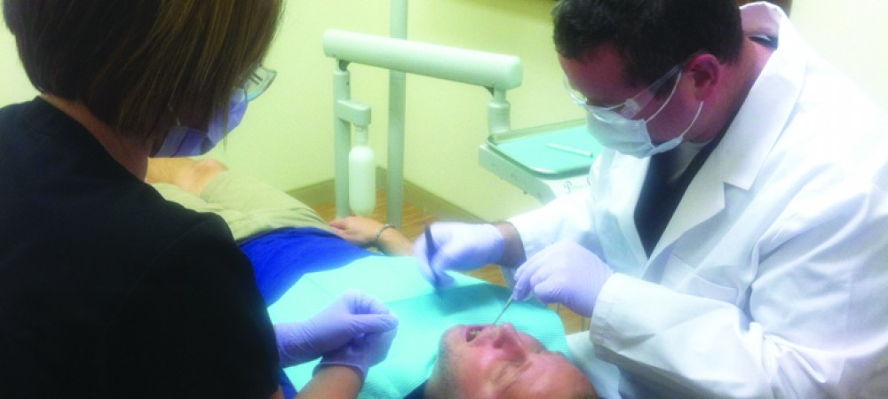 Cherry Blossom Dentistry Opens In FishHawk